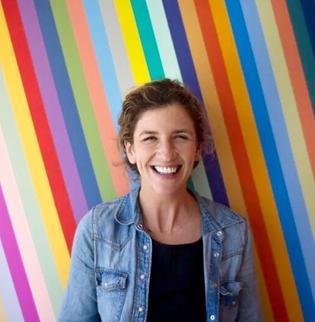 Leah Rosenberg, Artist