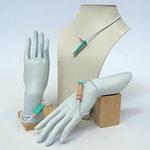 Maptic device designed by Emilios Farrington-Arnas.