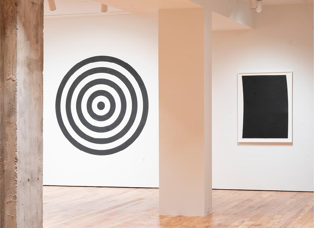 Dave Lewis's Target (2019)