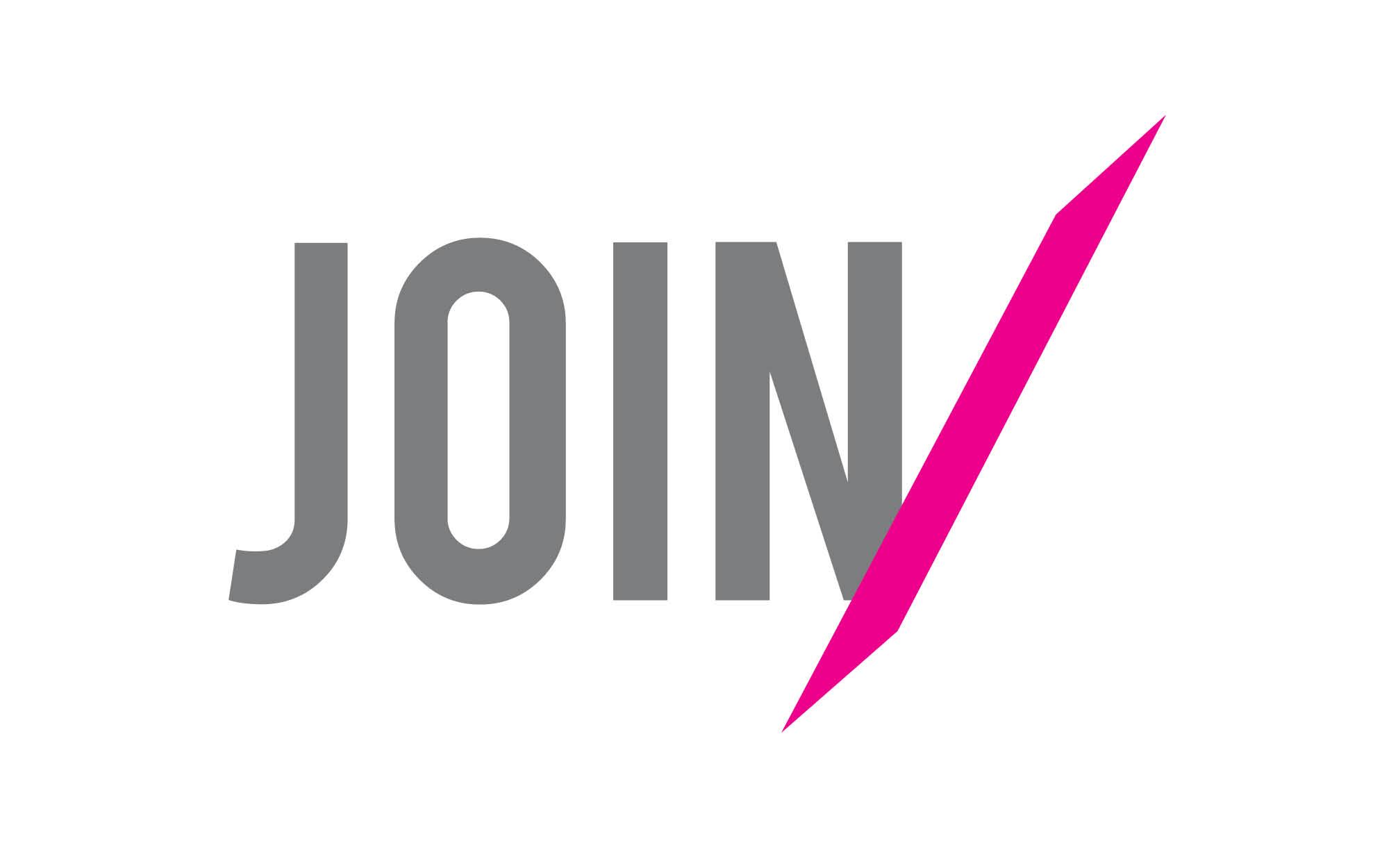 Sarasota Art Museum's Join Logo