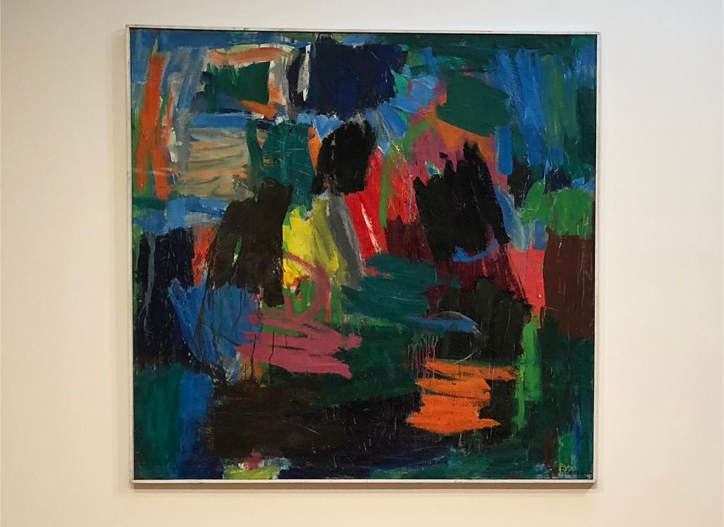 Robert Barber's Untitled, (1964)